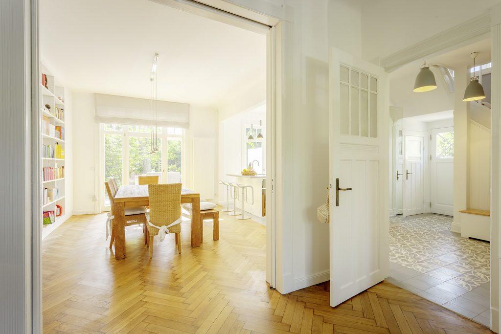 eins:eins architekten hamburg - Fritz Höger Haus