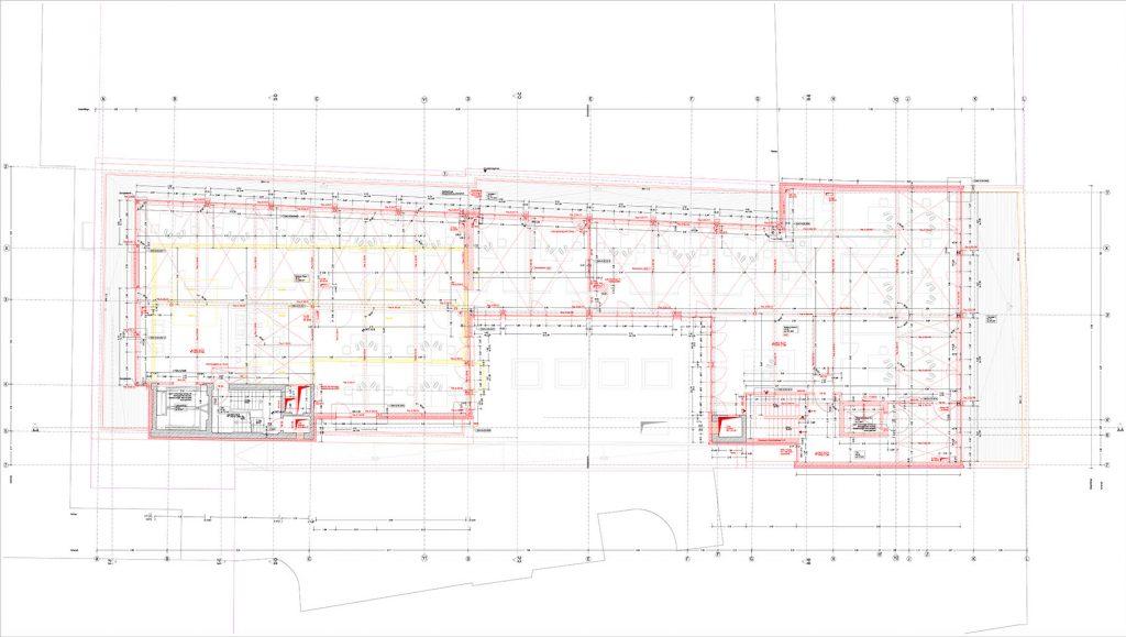 eins:eins architekten hamburg - Nobistor 16