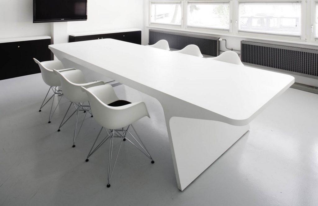 eins:eins architekten hamburg - Büroausbau Fischer-Appelt furore