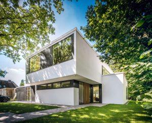 eins:eins architekten hamburg - Haus-fuer-eine-Pianistin