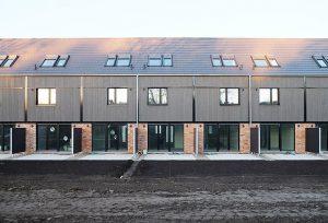 eins:eins architekten hamburg - Klimamodellquartier Op´n Hainholt