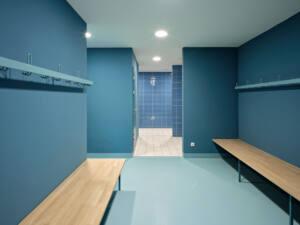 eins:eins architekten hamburg - Sporthallen Heide 03