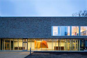 eins:eins architekten hamburg - Sprach-und-Bewegungszentrum