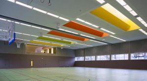 eins:eins architekten hamburg - IBA, Sprach Und Bewegungszentrum