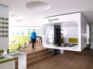 eins:eins architekten hamburg - nat-fine-Bio-Food