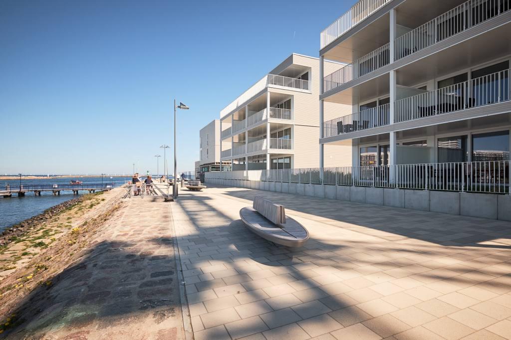 eins:eins architekten hamburg - Priwall Waterfront