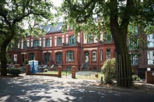 eins:eins architekten hamburg - Stadthaus 9