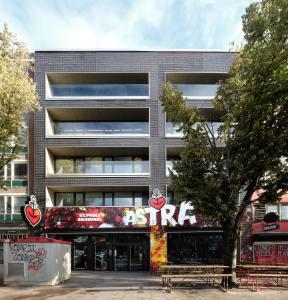 eins:eins architekten hamburg - Nobistor 16 4226